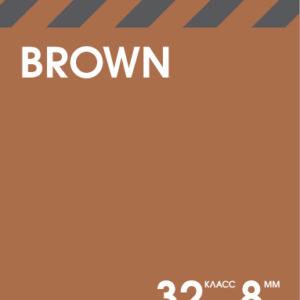 Floorpan Brown 32 класс