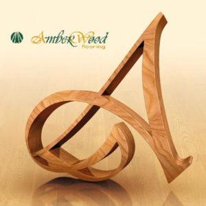 Массивная доска Amber Wood