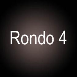 Пробковое покрытие Maestro Club - Рондо 4