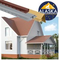 Сайдинг Альта профиль Аляска